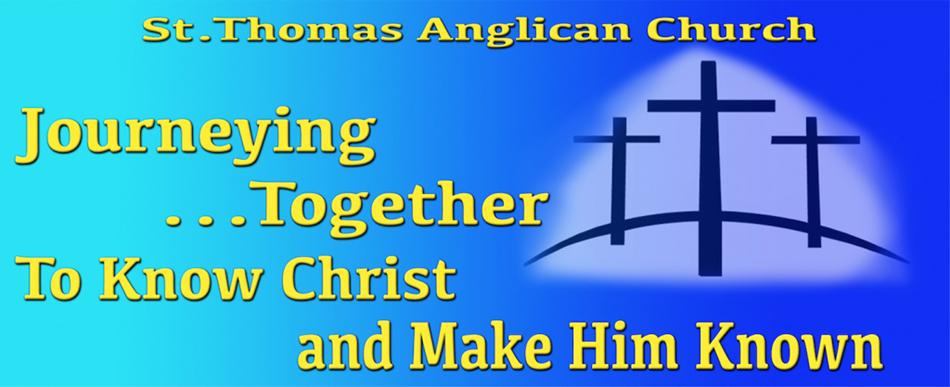 Motueka Anglican Parish